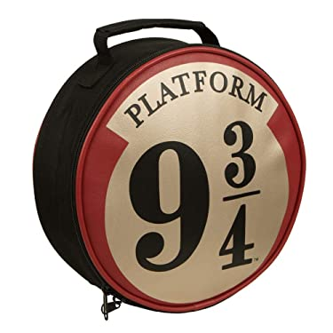 Harry Potter Platform 9 3/4 Lunch Box