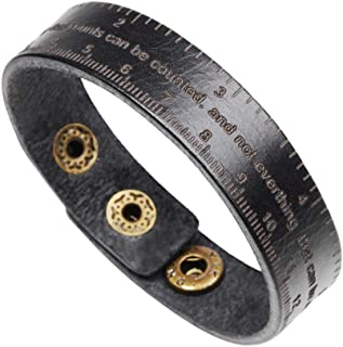 tape measure bracelet jewelry