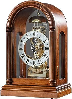 MYITIAN Reloj de Polaris Reloj Reloj mecánico pequeño Moderno ...