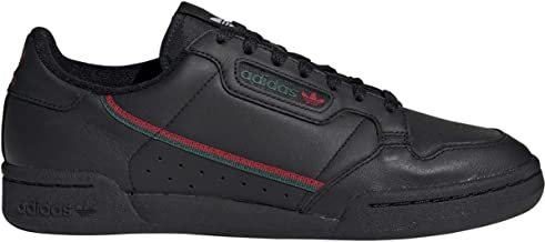 adidas Continental 80 Shoes Men's, Black, Size 10.5