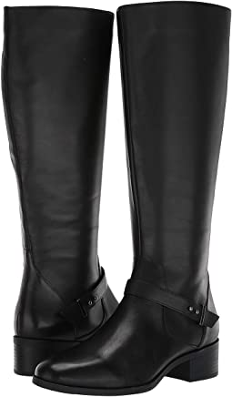 Bloema Wide Calf Boot