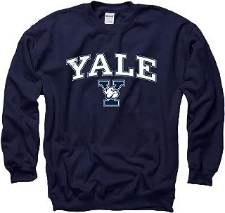 ivy league crew neck sweatshirts