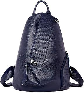 Bolsos mochila mujer moda casual marca colegio viaje escolares Bolsos bandolera es184
