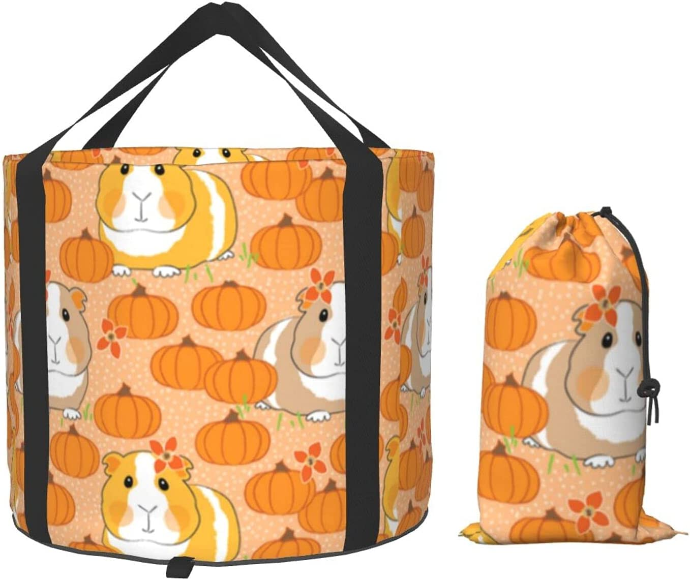 Multifunctional Latest item Portable Collapsible Bucket Pigs Guinea Pumpkins Ranking TOP12