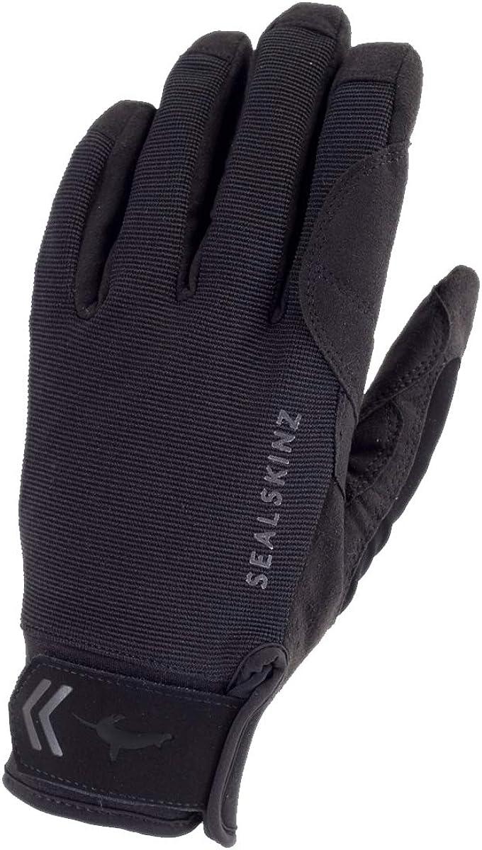 SEALSKINZ Men's Waterproof Dragon Cheap Max 42% OFF Gloves Eye