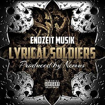 Lyrical Soldiers