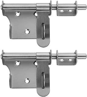 Best metal gate latch ideas Reviews