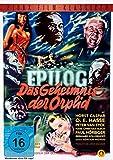Epilog - Das Geheimnis der Orplid / Beeindruckender Film noir von Helmut Käutner (Pidax Film-Klassiker) [Reino Unido] [DVD]