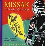 Missak : L'enfant de l'affiche rouge