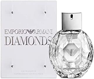 Emporio Armani Diamonds by Giorgio Armani 50ml EDP Spray