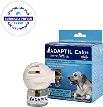 Adaptil Calm Home Diffuser for Dogs (30 Day Starter Kit)