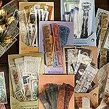 Pegatinas de Poesía Manualidades, 240 Pcs Scrapbooking Pegatinas, Stickers Para Scrapbook DIY...