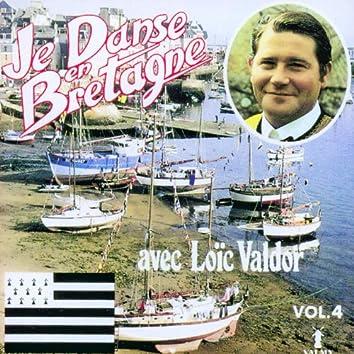 Je danse en Bretagne Vol. 4