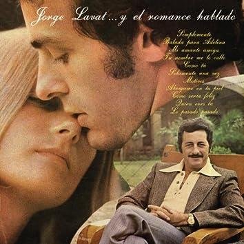 Jorge Lavat y el Romance Hablado
