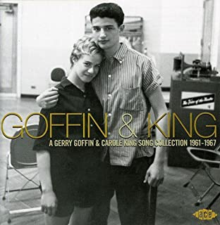 Goffin and King-A Gerry Goffin and Carole King Song Collection 1961-1967