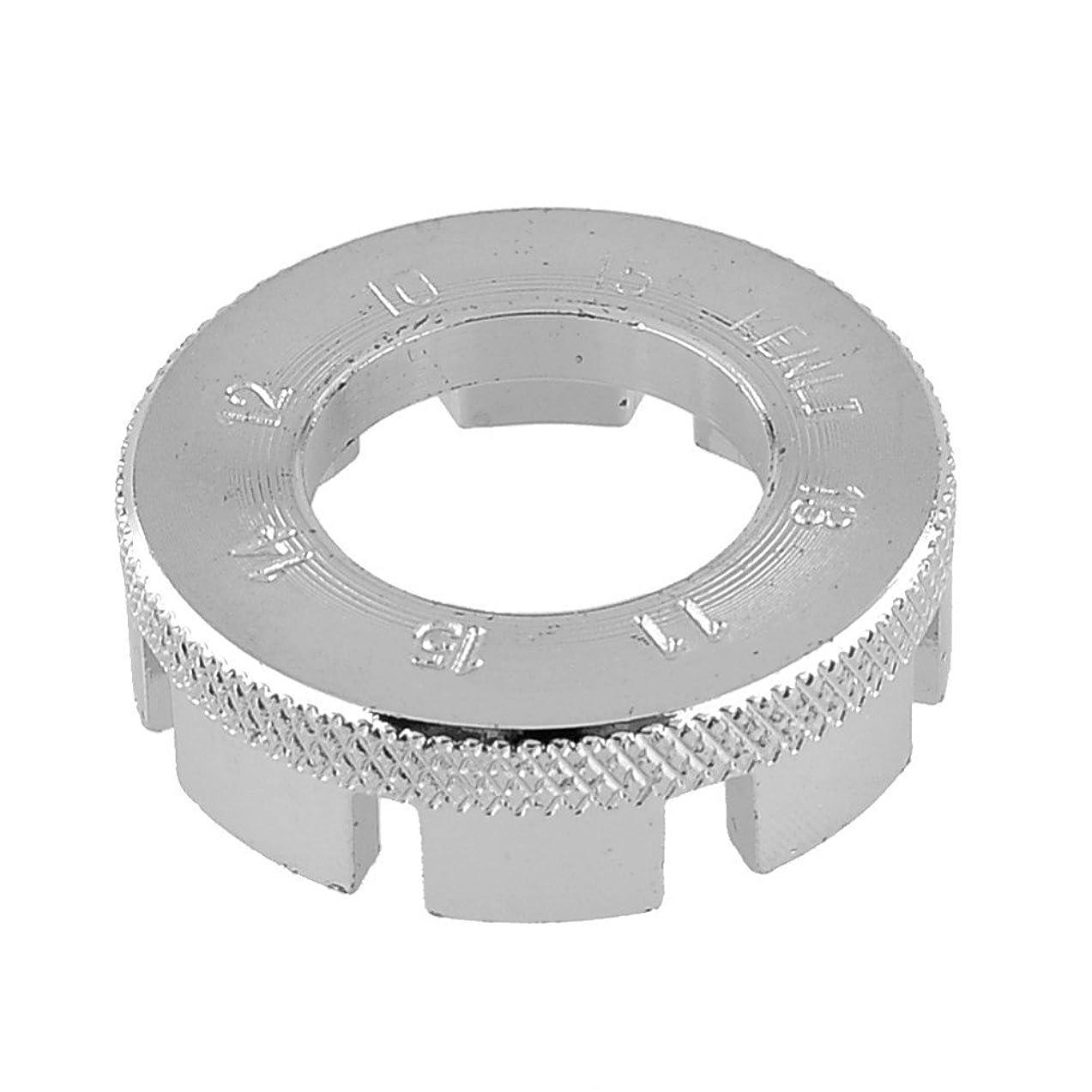 メールを書くインシュレータ凍結Propenary - 8 Groove Spoke Wheel Rim Wrench Spanner Repair Tools For Mountain Bicycle Fix Tool Adjuster Set Kit Convenient Bicycle Parts