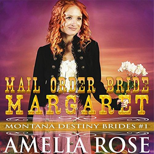 Bargain Audio Book - Mail Order Bride Margaret