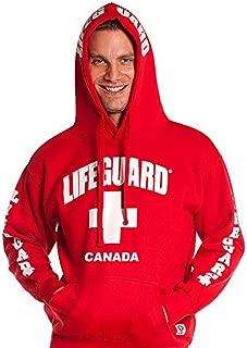lifeguard sweaters canada