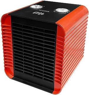 Calefactor compacto 750-1.500W rojo