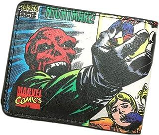 Amazon.es: Marvel Spiderman - Carteras y monederos ...