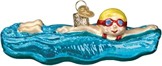 Best swimming christmas ornaments Reviews