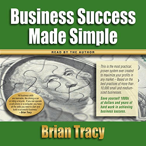 Business Success Made Simple Titelbild
