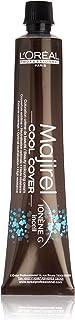 Majirel Cool Cover Coloración permanente en crema para el cabello 5.3 50 ml