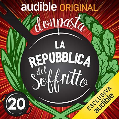 Contadini ribelli - cacio e pepe e orecchiette con le melanzane: La Repubblica del soffritto 20