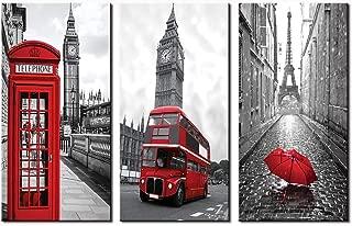 Best london themed artwork Reviews