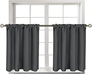Best teal tier curtains Reviews