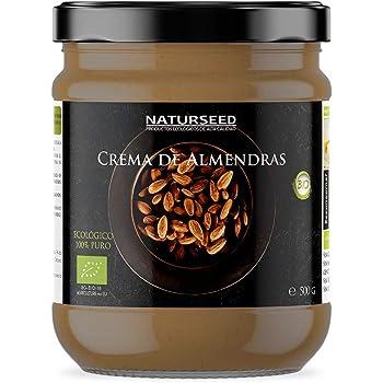 Mantequilla de Almendras de HSN | Textura Cremosa y Suave - Almond ...