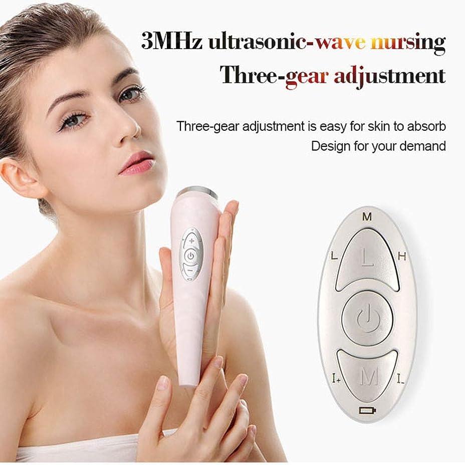 中傷ボイコット入浴フェイシャルイオン導入器具、フェイシャルマッサージャー、肌を引き締める美容機器、フェイシャルクレンジング、リフティング&ファーミングデバイス