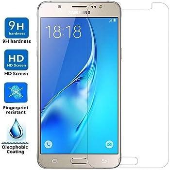 ELECTRÓNICA REY Protector de Pantalla para Samsung Galaxy J7 2016 ...