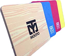 Mooto Korea Taekwondo EVA Board Tile Re-use MMA Martial Arts Kickboxing Gym School Academy Kid Kicking Jump
