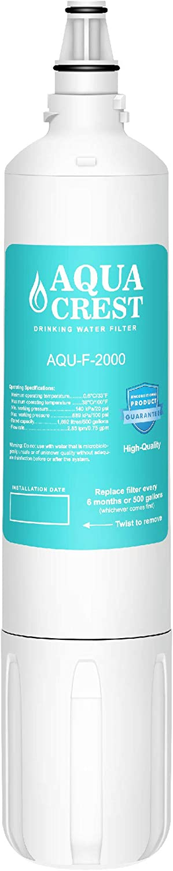 AquaCrest f-2000Ersatz für InSinkErator f-2000, F2000Wasser Filter