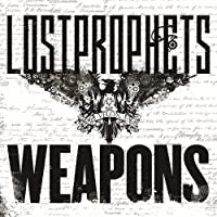 Weapons by Lostprophets (2012-04-03)