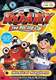 Roary the Racing Car - Musical Mayhem [DVD]