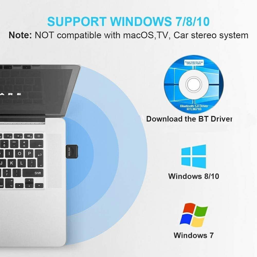 Computer & Zubehr Bluetooth-Adapter sumicorp.com Lautsprecher ...