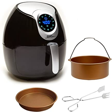 Amazon.com: air fryer basket replacement