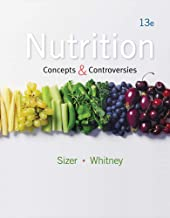 Best nutrition concepts and controversies 13th edition Reviews