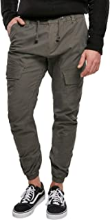 Brandit Ray Vintage Pants, Cotton with Elastane, Size S to 3XL