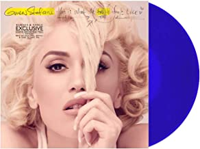 This Is What The Truth Feels Like - Exclusive Limited Edition Blue Colored Vinyl LP [Condition-VG+NM]