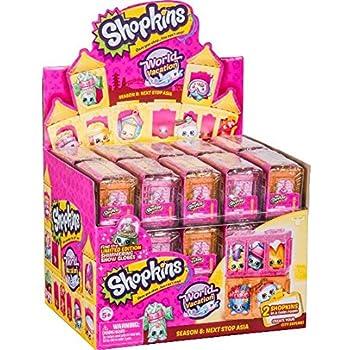 Shopkins Season 8 World Vacation Asia 2-Pack   Shopkin.Toys - Image 1