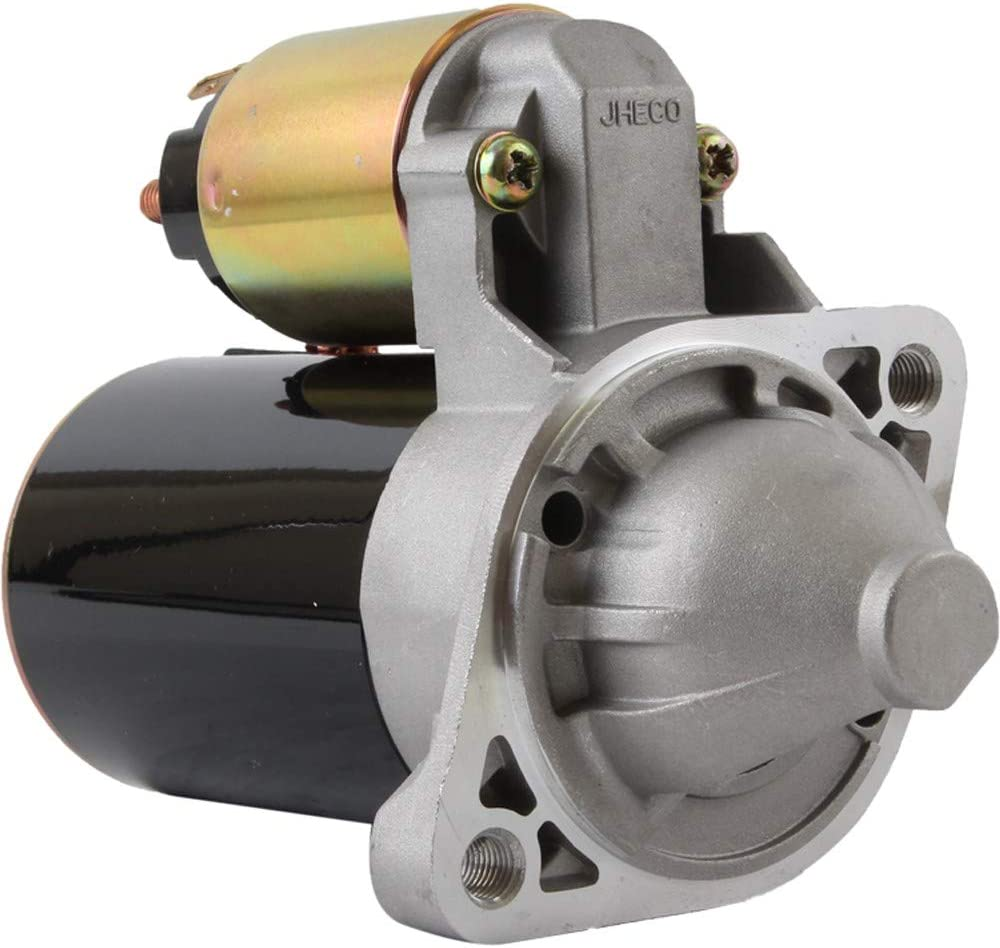 DB Electrical 410-40009 Starter For Hyundai 1.5 Accent 01 Chicago Mall 1.6L Free shipping New 0