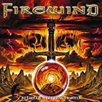 Between Heaven & Hell by FIREWIND (2015-10-07)
