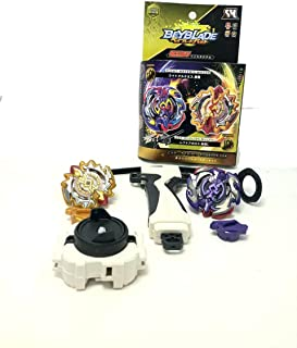Beyblade Cho-Z Triple Booster Set B-126