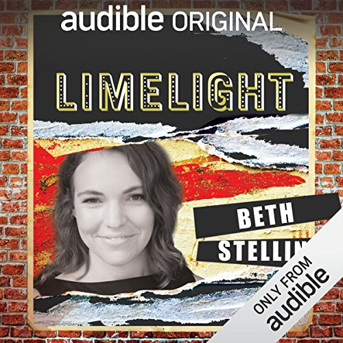 Ep. 20: Identity with Beth Stelling (Limelight) audiobook cover art