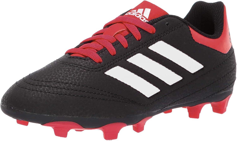 adidas Unisex-Child Goletto Vi Firm Ground Football Shoe