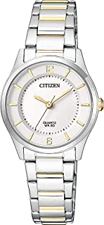 Citizen Analog Women's Watch for Women