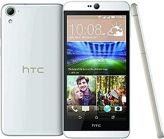 HTC Desire 826 Dual Sim - 16GB, 4G LTE, White